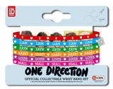 One Direction Gummy Bracelets