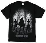 The Walking Dead - Micheonne Walkers