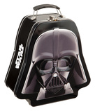 Star Wars - Darth Vader Embossed Tin Lunchbox