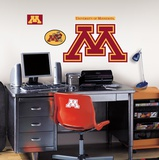 University of Minnesota Peel & Stick Giant Wall Decals