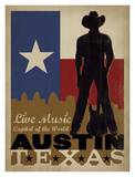 Austin, Live Music Capital of the World