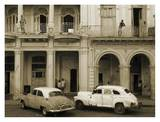 Paseo del Marti, Cuba, 1996