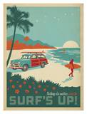 Buy Surf's Up at AllPosters.com