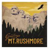 Mt. Rushmore Square