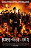 Buy The Expendables 2 from Allposters