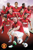 Manchester United Players 2012/2013