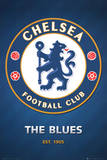 Chelsea FC Club Crest