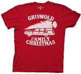 National Lampoon's Christmas Vacation - Logo