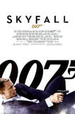 James Bond Skyfall - One Sheet