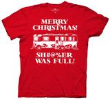 National Lampoon's Christmas Vacation - Sh%&ers Full