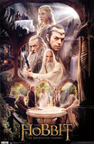The Hobbit: An Unexpected Journey - Rivendell Group