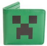 Buy Minecraft - Creeper Wallet at AllPosters.com