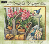 Bountiful Blessing - 2013 Wall Calendar