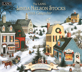Linda Nelson Stocks - 2013 Wall Calendar