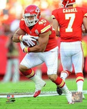 Peyton Hillis 2012 Action