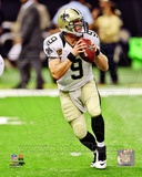 Drew Brees 2012 Action