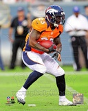 Willis McGahee 2012 Action