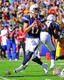 Philip Rivers 2012 Action