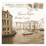 Buy Vintage Venezia I at AllPosters.com