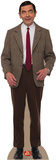 Mr. Bean Movie Lifesize Standup Poster Stand Up