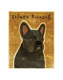 French Bulldog (Black),