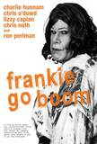 Frankie Go Boom Movie Poster