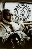 Mac Miller Most Dope B&W