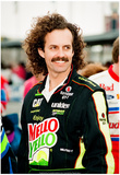 Kyle Petty 1993 Daytona 500 Archival Photo Poster
