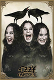 Ozzy Osbourne Crows