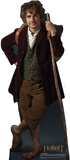 Bilbo Baggins - The Hobbit Movie Cardboard Stand Up