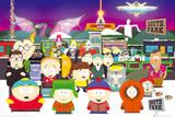 South Park-Group