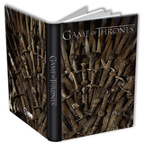Game Of Thrones - Throne Journal