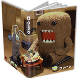 Domo & Mr. Usaji Journal