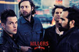 The Killers-Battle Borm