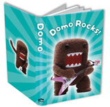 Domo Rocks Journal