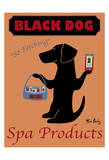 Black Dog Spa Products