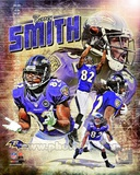 Torrey Smith 2012 Portrait Plus