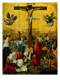 Crucifixion of Christ, 1520