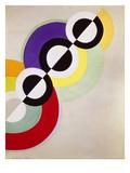 Prismen, 1934 Giclee Print