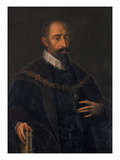 Duke Wilhelm V. of Bavaria. Copy Giclee Print