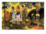 Rupe Rupe (Fruit Gathering), 1899