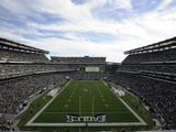 Philadelphia Eagles - Sept 16, 2012: Lincoln Financial Field