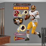 Robert Griffin III (RG3) - Away - Washington Redskins