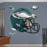 Philadelphia Eagles Revolution Helmet