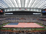 Houston Texans - Sept 9, 2012: Reliant Stadium