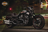 Harley Davidson - Night Rod