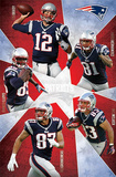New England Patriots 2012-13 Team