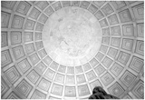 Jefferson Memorial Rotunda Washington DC