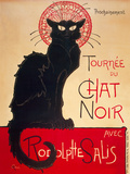 Buy Le Chat Noir at AllPosters.com