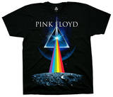 Pink Floyd - Dark Side Invasion Slash - Top Hat Juniors: Depeche Mode- Violator Pink Floyd- Carnegie Hall Woodstock, Joe Cocker, 1970 Metallica - Logo Guns N Roses - Bullet Logo Beastie Boys- Train Rolling Stones- Distressed Union Jack Womens: David Bowie - Aladdin Sane (dolman) BB King Performing on Stage using Black Les Paul in Grey Suit with White Cuffs and Collar Shirt band shirt